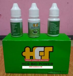 jual hcs bio power